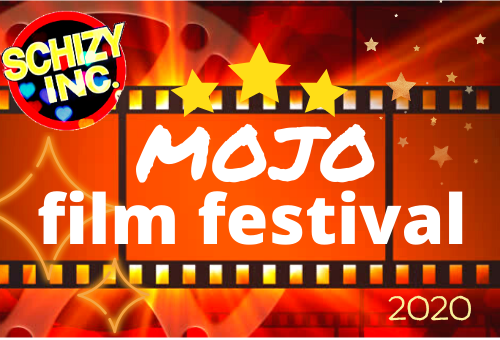 Mojo Film Festival 2020 logo
