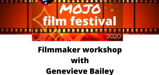 Mojo 2020 Workshop